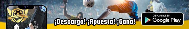 App de Pronósticos Deportivos